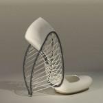 job pantofi printati 3D