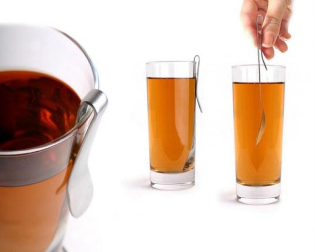 linguriţă ceai
