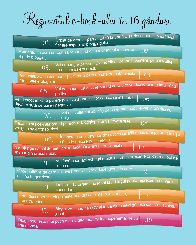 rezumat e-book poveștile bloggerilor