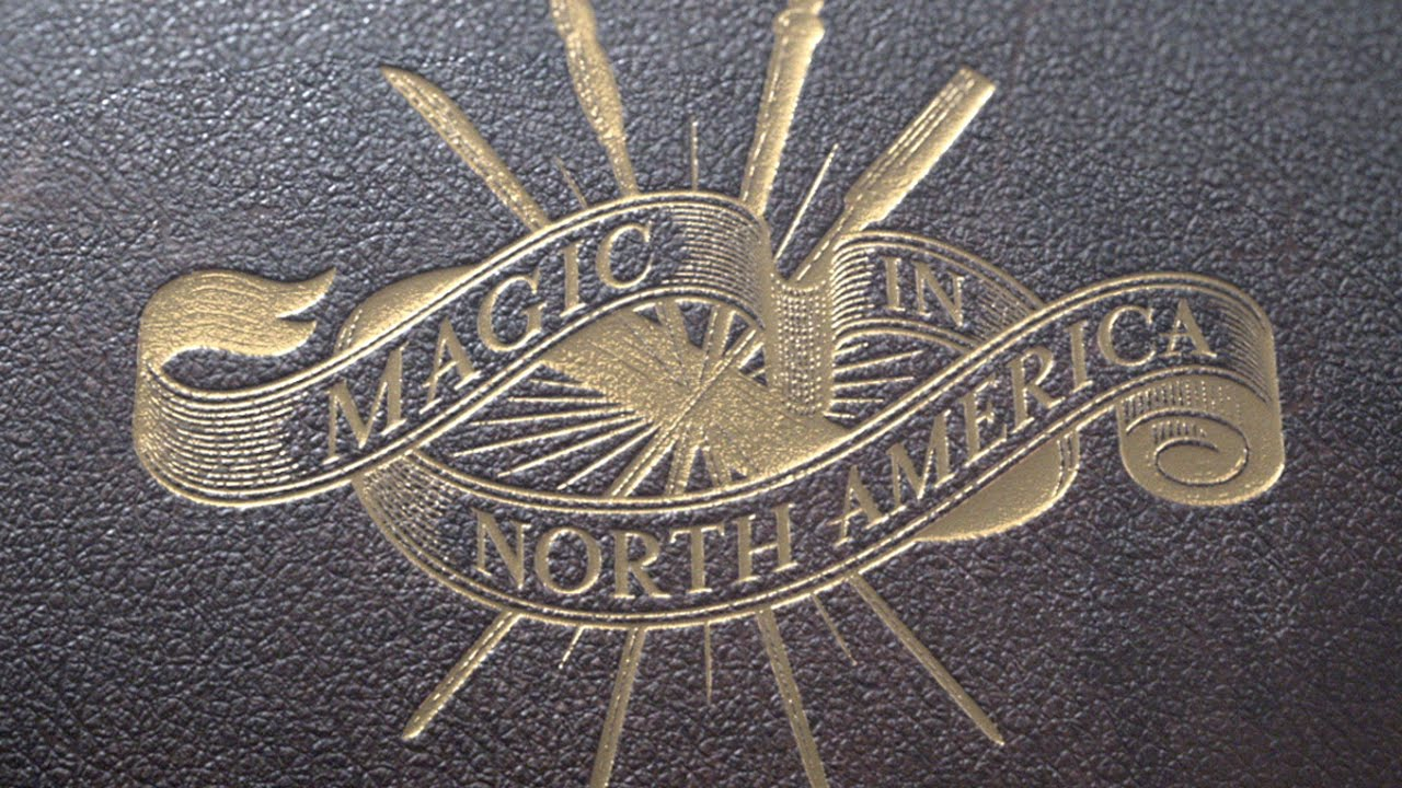 magic in north america