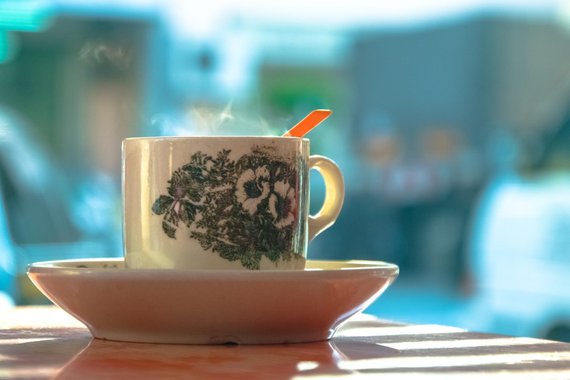 arta ceaiului
