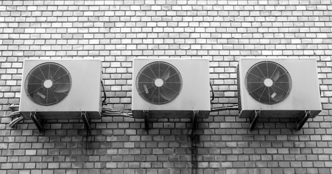 aparat de aer condiționat