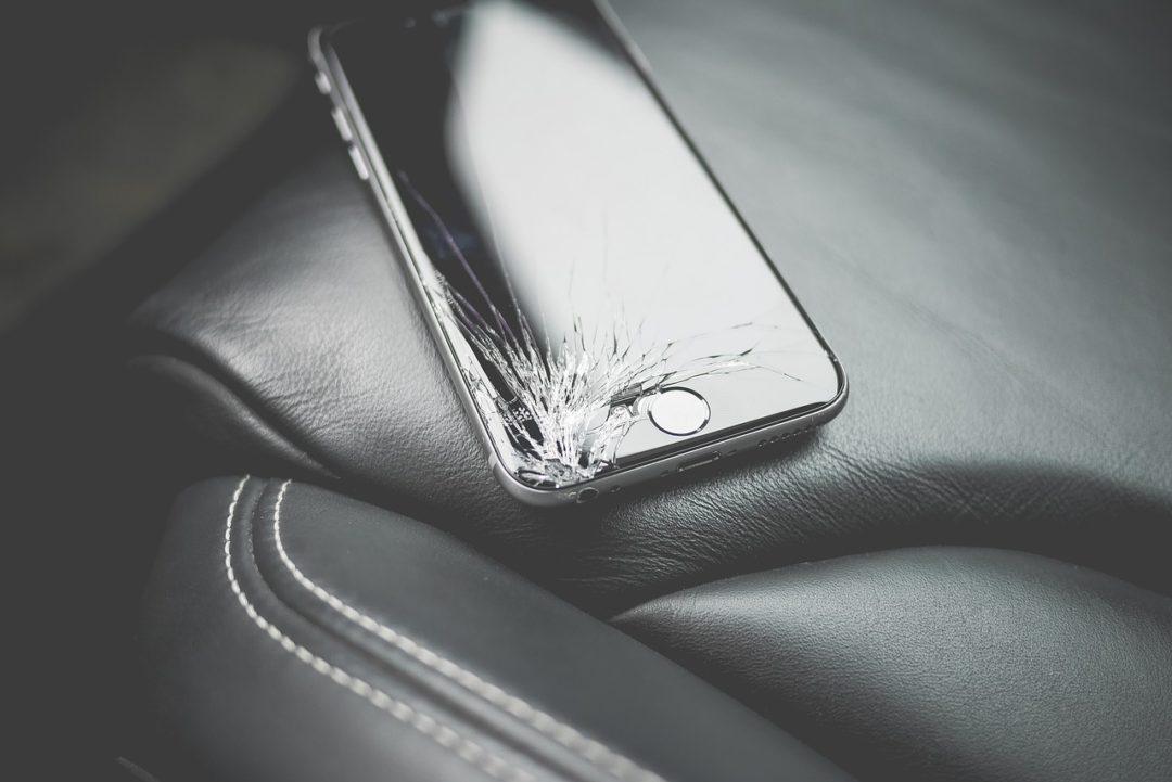 folie protectoare pentru smartphone