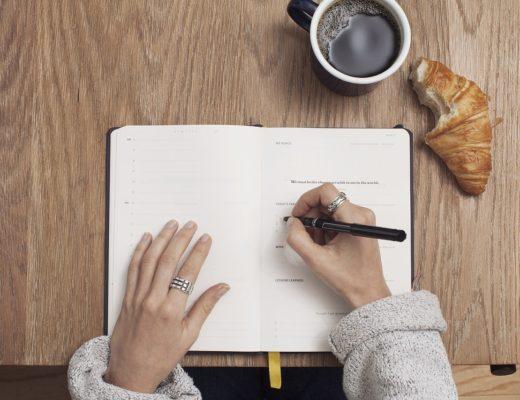 scriere creativă