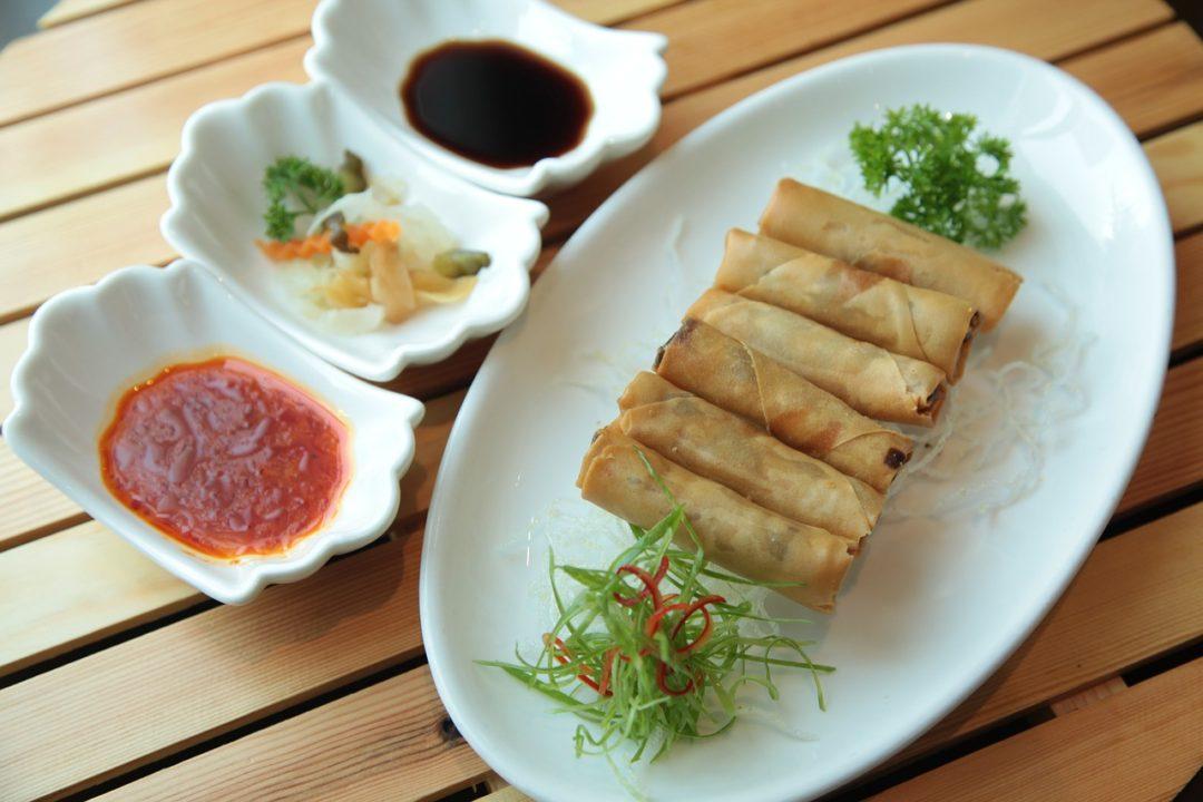 mâncare chinezească