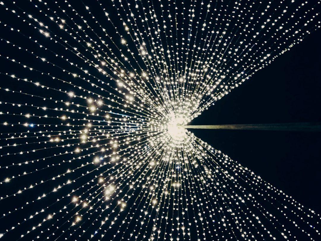 Lumini de Crăciun