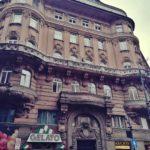 Clădire Budapesta