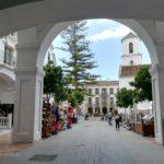 Iglesia El Salavador