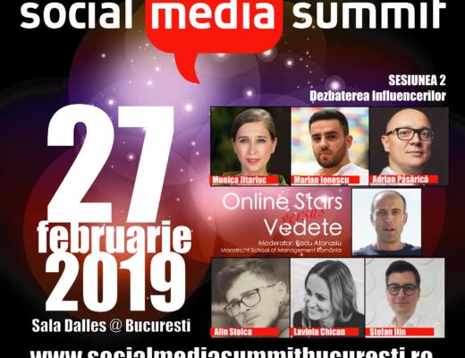 blogosfera românească